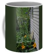 Squash Blossoms Coffee Mug