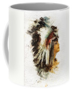 Squaw Coffee Mug