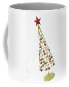 Squiffy Tree Coffee Mug