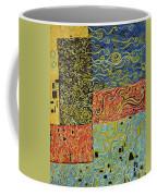 Squiggalution Coffee Mug