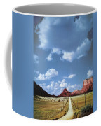 Highway 179 Coffee Mug