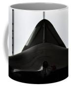 Sr-71 Coffee Mug