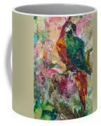 Sr. Pappagallo Coffee Mug