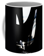 Sr22 Reflection Coffee Mug