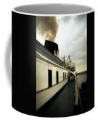 S.s. Badger Car Ferry Coffee Mug