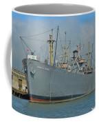Ss Jeremiah O'brien -1 Coffee Mug