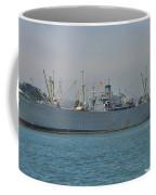 Ss Jeremiah O'brien -2 Coffee Mug