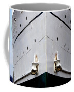 S.s. Keewatin Bow Coffee Mug