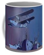 Ss Ohio Coffee Mug