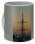 S S V  Corwith Cramer In Key West Coffee Mug