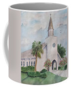 St. Andrews By The Sea Coffee Mug
