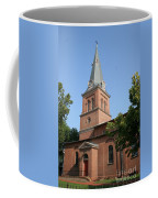 St. Anne's Episcopal Church Coffee Mug