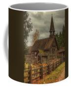 St Anne's Coffee Mug