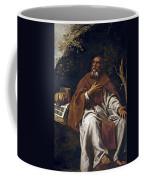 St Anthony Abbot Coffee Mug