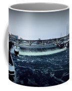 St Anthony Falls Minneapolis Coffee Mug