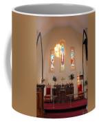 St. Augustine Apse Coffee Mug