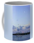 St. Augustine Sunset Coffee Mug