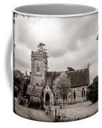 St Barnabas Faccombe Coffee Mug