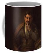 St. Bartholomew Coffee Mug