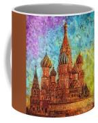 St Basil Coffee Mug