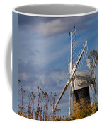 St Benets Drainage Mill Norfolk Coffee Mug