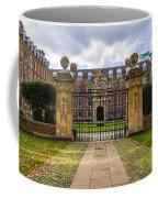 St Catharine S College Coffee Mug