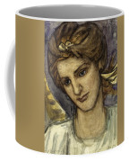St Catherine Coffee Mug