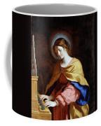 St Cecilia Coffee Mug