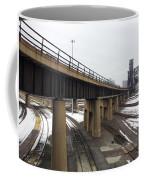 St. Charles Airline Bridge Coffee Mug