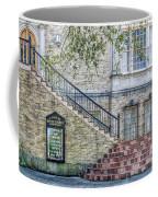 St. Charles Ave Baptist Church New Orleans Coffee Mug