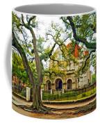 St. Charles Ave. Mansion Paint Coffee Mug