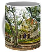 St. Charles Ave. Mansion Coffee Mug