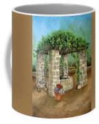 St. Clement's Castle Coffee Mug