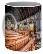 St David Church Coffee Mug