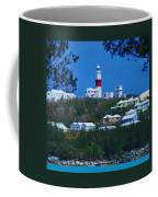 St. David's Light Bermuda Coffee Mug