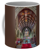 St David's Coffee Mug by Adrian Evans
