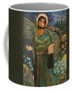 St. Dismas Coffee Mug