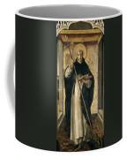 St. Dominic De Guzman Coffee Mug
