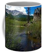 Church On The Rock Coffee Mug