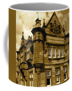 St. Enoch Subway Station 2 Coffee Mug