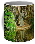 St. Francis In Nature Coffee Mug
