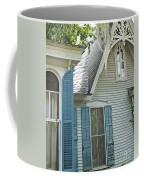 St Francisville Inn Windows Louisiana Coffee Mug
