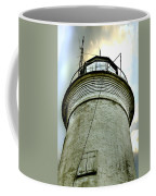 St. George Island Lighthouse 2 Coffee Mug