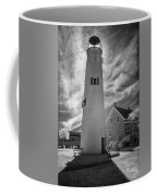 St. George Island Lighthouse Coffee Mug