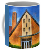St Gerard's Catholic Church Coffee Mug