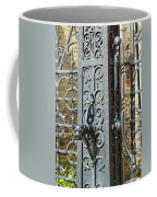 St. Gillis Well Pump Coffee Mug
