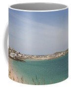 St Ives From The Train Coffee Mug