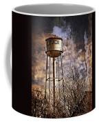 St. Jacob Water Tower 2 Coffee Mug