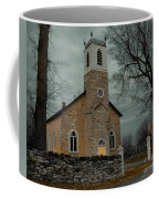 St. James Anglican Church Coffee Mug