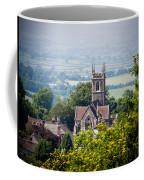 St James Church Shaftesbury Coffee Mug